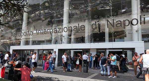immagine offerta Pellegrinaggio da Napoli 13-17 luglio 5gg/4nt EY